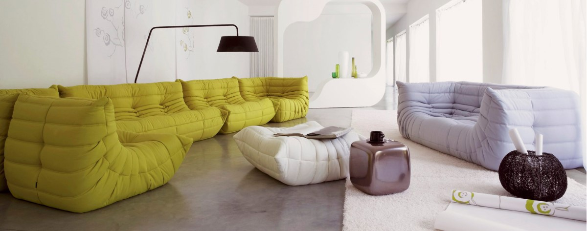 designm beltogo sofa von ligne roset designm bel. Black Bedroom Furniture Sets. Home Design Ideas