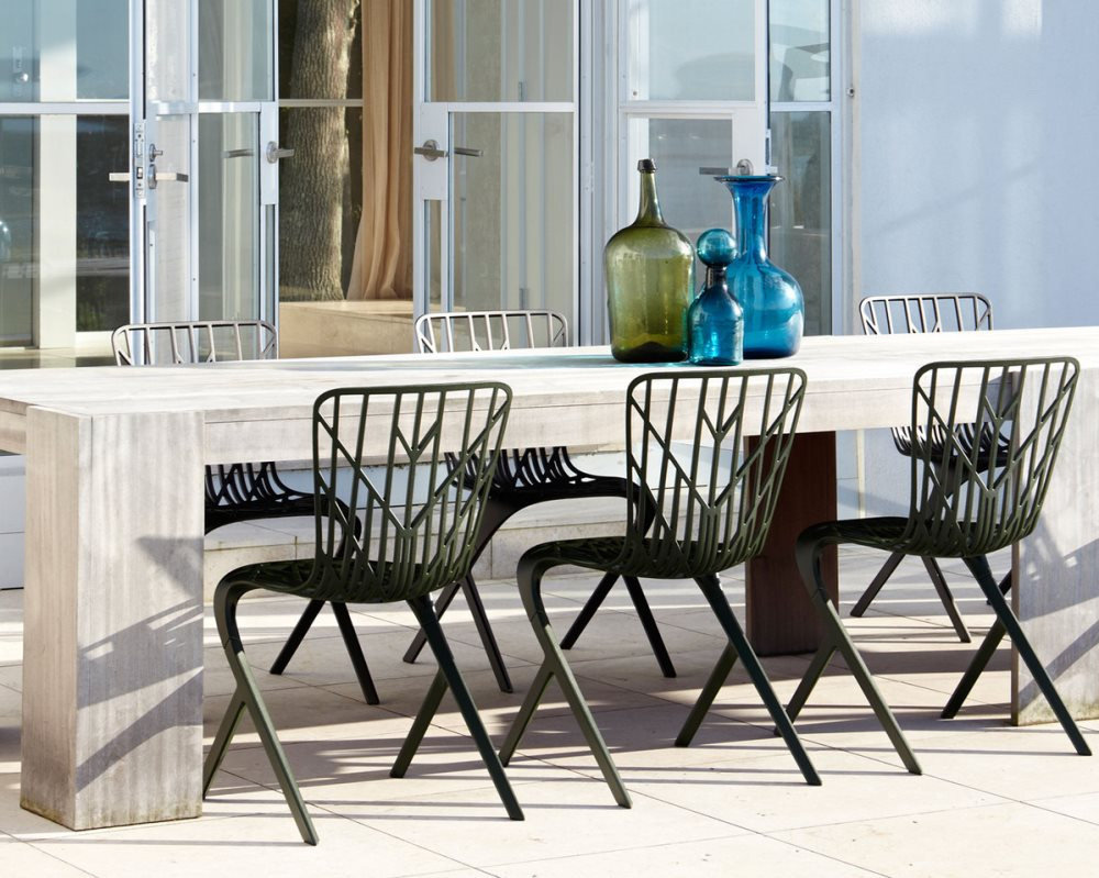 Outdoor Sessel Washington Skeleton Chair