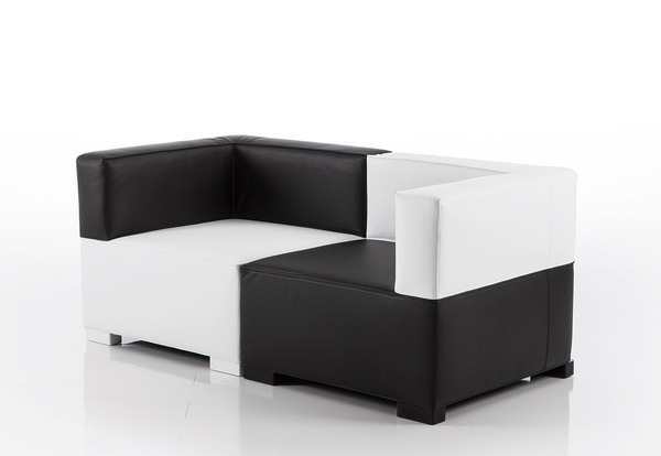 Green GOOD DESIGN Award für Sofa Chess und Jo